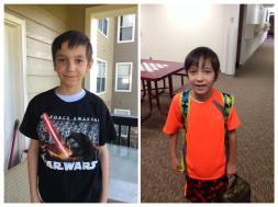Ethan 4th Grade
